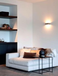 Amazing color scheme For a beautifull Interior #basic #colors