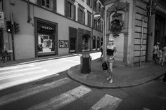 Italian photographer living in Sweden  loving street photography , strictly black and white, fine art