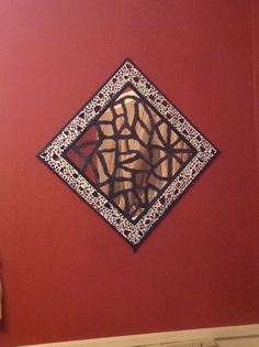 with an added, homemade mosaic frame :) Broken Mirror Projects, Broken Mirror Art, Rustic Decor, Repurposed, Projects To Try, Diy Ideas, Craft Ideas, Egg Shell, Mosaic Ideas