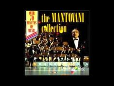 Begin the Beguine - Mantovani