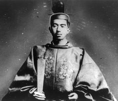 old photos of japan | Hirohito: Japan's Last Empowered Emperor