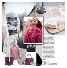 """""""Yoins"""" by pinki1994 ❤ liked on Polyvore featuring Charli, Michael Kors and UGG Australia"""
