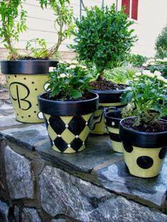 Great Backyard Idea!!