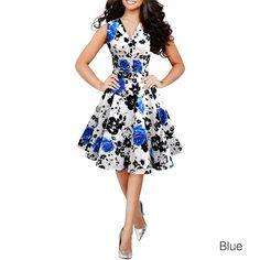 Summer Style Floral Print Maxi Dresses Women Beach Long Print Dress Casual Loose Sleeveless Chiffon