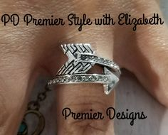 Right Direction. I would love to be your Accessory Stylist! Shop my website at www.elizabethtucker.mypremierdesigns.com