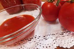 Házi ketchup