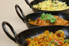 Eat:  Indian @ Taste Of Nawab