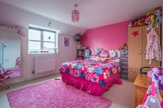Barrington Close, Kirk Langley, Ashbourne - 3 bedroom semi-detached house - Bagshaws Residential