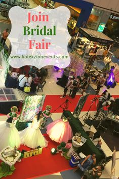 Here's 5 reasons why bride and groom needs to attend wedding bridal fairs.This can be a bonding time for the couple.Also a time to know the budget in hiring wedding supplier. #weddingday #bridalfairph #weddingph #groom #bride #weddingdetails