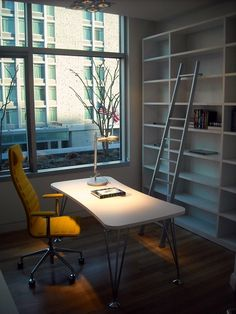 41 Brilliant Small Space Home Office Designs And Arrangements