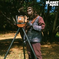 Planet of the Apes | Official Tumblr