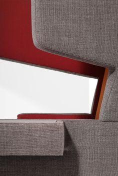 PROOFF #001 EarChair Design by Jurgen Bey | Studio Makkink & Bey