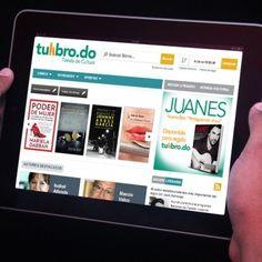 Una nueva tienda de libros para los dominicanos: tulibro.do vía @BureoRD