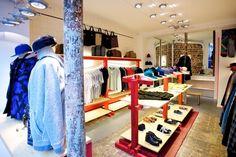 Isakin - Paris streetwear boutique