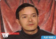 Play video interview of Shaun Tan