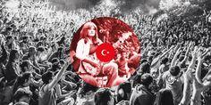 Selda Bagcan: Cantautrice contro il regime turco