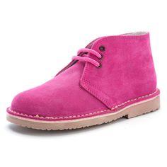 Chaussures Montantes Safari à Lacets pour Enfant - Chaussures pour Enfant  En Ligne Pisamonas edb079b3ac76