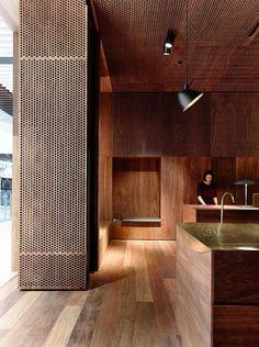 Облицовка стен МДФ и ПВХ панелями, 3д панелями, деревянной мозаикой