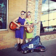 #SXSW Music and film Festival in Austin, TX.