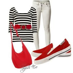 Outfits with Converse Sneakers 2013 for Women