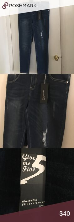 Cute jeans new with tags Cute skinny jeans new with tags Jeans Skinny