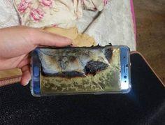 Terceira leva de Galaxy Note 7 continua explodindo, e operadoras desistem de vendê-lo - http://www.showmetech.com.br/terceira-leva-de-galaxy-note-7-continua-explodindo-e-operadoras-desistem-de-vende-lo/