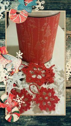 Idee con carta natalizia Lidl e un barattolo di caffè: confezione regalo oppure contenitore per addobbi!!