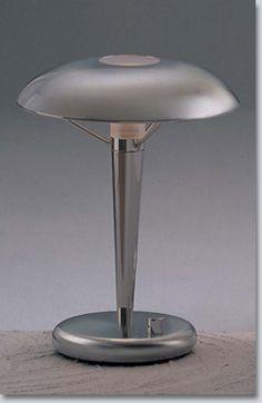 Mushroom Table Lamp - Available at GrandLight.com