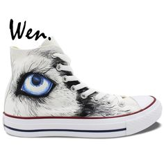 Like and Share if you want this  Wen Unisex White Hand Painted Shoes Custom Design Original Wolf Men Women's High Top Canvas Shoes BIrthday Gifts     Tag a friend who would love this!     FREE Shipping Worldwide     Get it here ---> http://onlineshopping.fashiongarments.biz/products/wen-unisex-white-hand-painted-shoes-custom-design-original-wolf-men-womens-high-top-canvas-shoes-birthday-gifts/