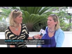 """Marie Diamond  is a globally renowned transformational leader—featured in the worldwide phenomenon """"The Secret"""" and seven other motivational documentaries—who uses her extraordinary knowledge of quantum physics, the Law of Attraction, and Feng Shui energy to help people transform their environments and their lives.    Her clients include A-list ce..."""