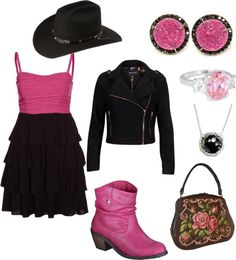 """""""Small Town Saturday Night"""" by suntanbabe on Polyvore"""