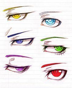 Mắt nè