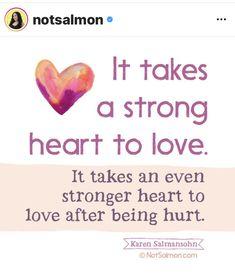 Karen Salmansohn, It Hurts, Take That, Love, Amor