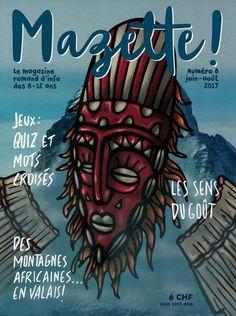 MAZETTE #8 Deadpool, Comic Books, Superhero, Comics, Fictional Characters, Crossword, African, Comic Strips, Superheroes