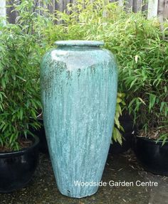 Pretty Extra Large Tall Opal Green Glazed Roman Jar Vase  Woodside  With Remarkable Large Tall Verdigris Opal Green Glazed Temple Jar Vase  Woodside Garden  Centre  Pots To With Cute How To Get Rid Of A Fox In My Garden Also Portable Raised Garden Beds In Addition Walled Garden Beeston And What Does South Facing Garden Mean As Well As Fine Diamonds Hatton Garden Additionally Garden Furniture Set From Pinterestcom With   Remarkable Extra Large Tall Opal Green Glazed Roman Jar Vase  Woodside  With Cute Large Tall Verdigris Opal Green Glazed Temple Jar Vase  Woodside Garden  Centre  Pots To And Pretty How To Get Rid Of A Fox In My Garden Also Portable Raised Garden Beds In Addition Walled Garden Beeston From Pinterestcom