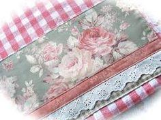 barrados de pano de prato com tecido - Pesquisa Google