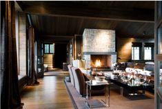 Christians & Hennie, Norway. Norges flinkeste interiør designere, eller verdensklasse! Ingen som hittil har overkommet dem :)