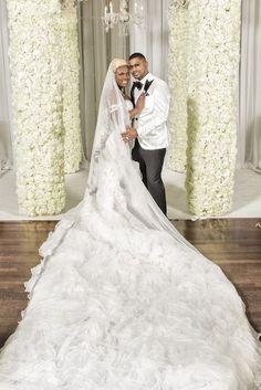 Nigerian Blog: News update In Nigeria | Kokolevel's Blog: #Wedding of Blinging Bride CEO of Waist Gang Socie...