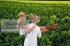 pictures with hat in a field - Google Search
