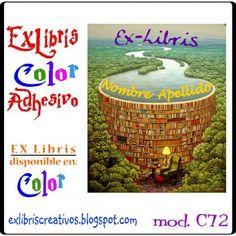 #EXlibrisColor Biofilia Referencia C72 La palabra biofilia significa amor a la vida y lo vivo. #EXLibris Creativos Color es la manera más original y divertida de personalizar tus #libros y #comics!!  ¡¡Visita nuestra web http://exlibriscreativos.es y déjate sorprender!! #ComparteCultura #RegalaEXlibris #RegaloPersonalizado #bookplates #Stamp #DiseñoGrafico #GraphicDesign #books #Leer #Lectura #read #reading #reader #literature #leyendo #literatura #leo #lector #lee #cita #leoycomparto…