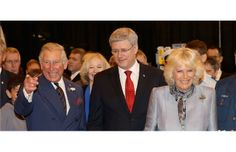 Gallery: Prince Charles and Camilla tour Canada, Day 4