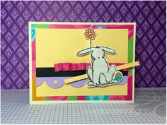 To purchase the products to re-create this card... GO to www.funstampersjourney.com/87