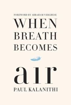 For readers of Atul Gawande, Andrew Solomon, and Anne Lamott, a profoundly moving, exquisitely observed memoir by a young neurosurgeon faced with a terminal cancer diagnosis who attempts to answer the question What makes a life worth living? 1/12