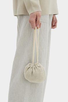 Linen Shopper Natural
