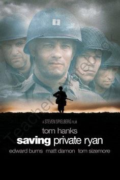 Saving Private Ryan: Movie Mini-Unit  from The Social Scientist on TeachersNotebook.com (13 pages)  - Teach about WWII with these Saving Private Ryan movie lessons!