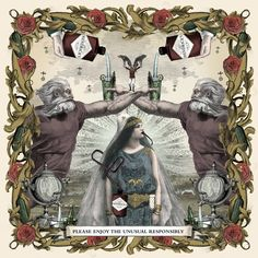 Enter the wonderfully peculiar world of Hendrick's Gin to discover the unscientific reasons why gin drinkers are splendid. Gin Quotes, Art Cabinet, Blog Images, Hendrick's Gin, Allrecipes, Food Inspiration, Creative, Poster, Painting