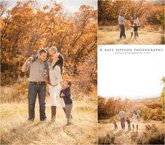 LOVE their family pictures! #familyphotos Utah family photography | family photography  |   fall family photos | family of 5 | family poses | Kate Jeppson Photography |