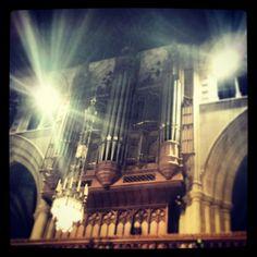 Great Organ
