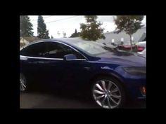 Tesla Model X Design Studio: Sneak Peek and Spy Video | Aftermarket Accessories for Tesla Model S