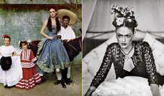 10 razones por las que Frida Kahlo fue la gran visionaria de la moda | S Moda EL PAÍS